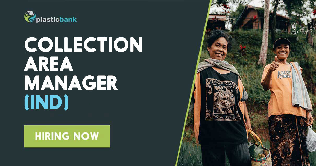 Collection Area Manager