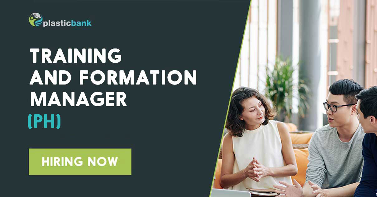 Training and Formation Manager