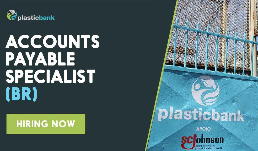 Accounts Payable Specialist