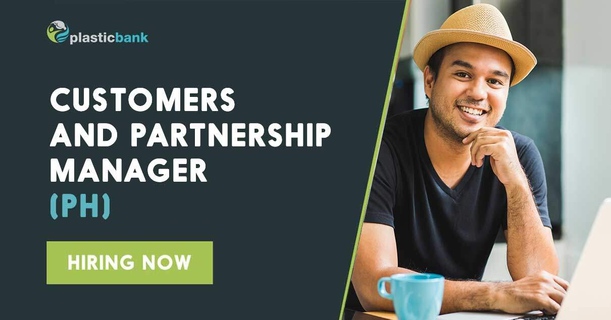 Customers and Partnership Manager