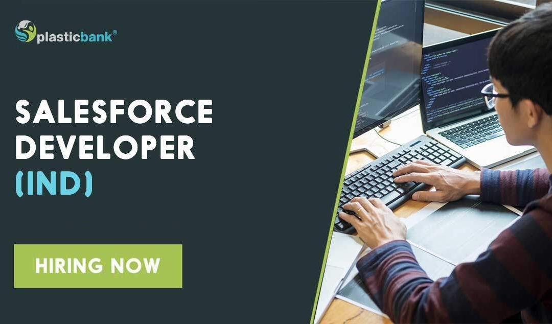 Salesforce Developer