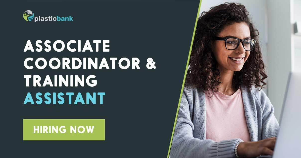 Associate Coordinator and Training Assistant