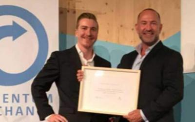 UN Momentum for Change Award (COP23)