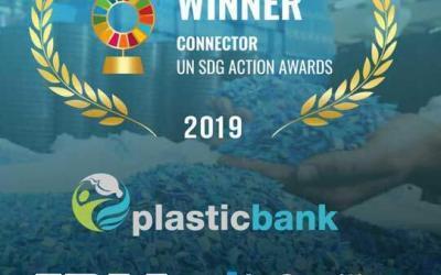 SDG Action Award – Connector (2019)