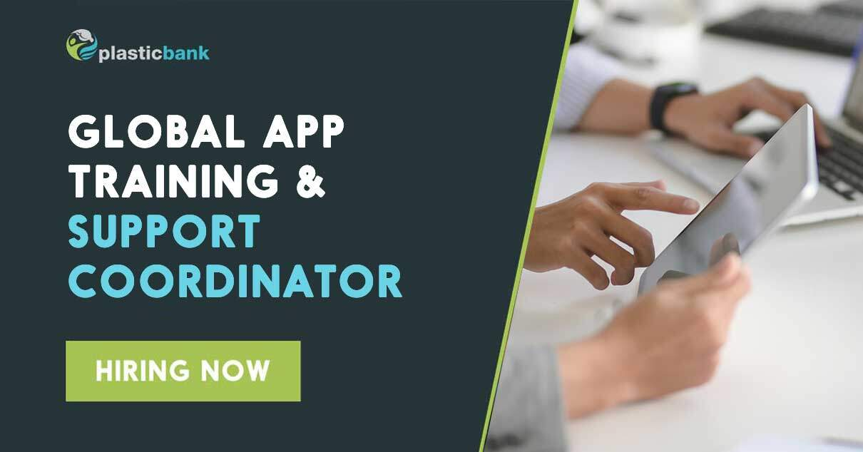 Global App Training & Support Coordinator