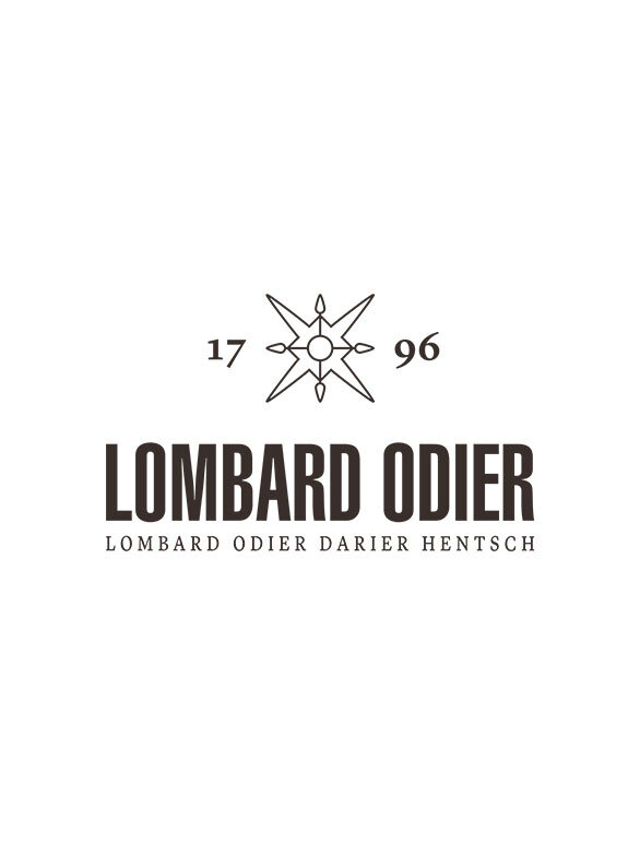 Lombard Odier Cherry Note