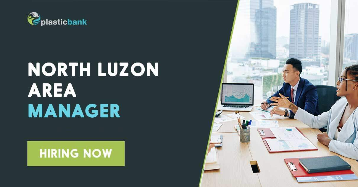 North Luzon Area Manager