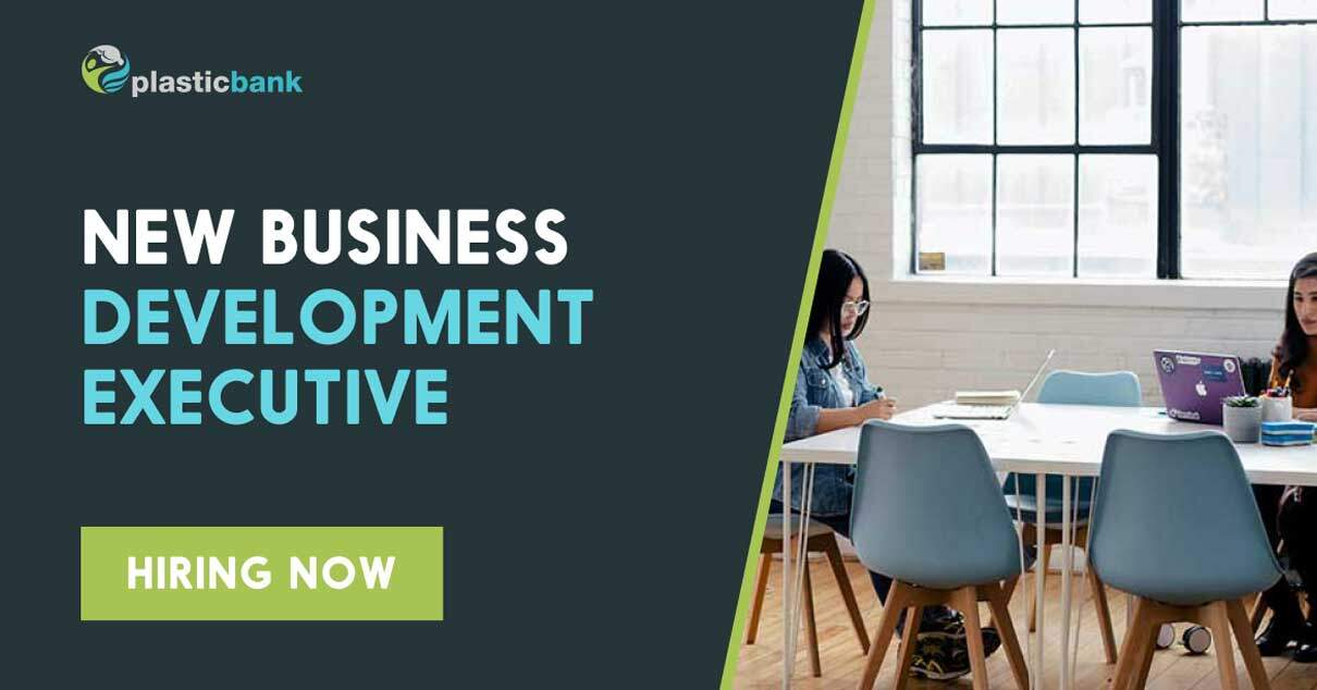 New Business Development Executive