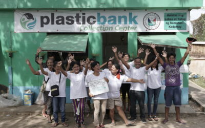 2019 was a BIG year for Plastic Bank!