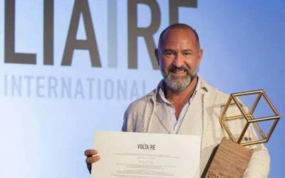Prix Voltaire International Award (2019)