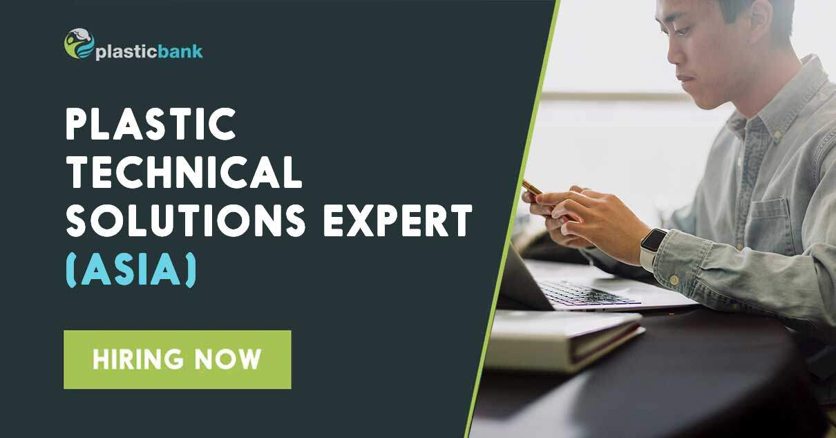Plastic Technical Solutions Expert (Asia)